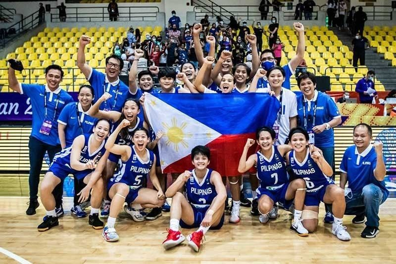 Search continues for Gilas women pool members
