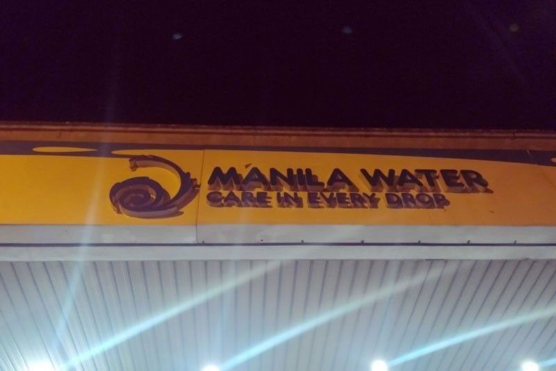 Manila Water unit inks P393 million term loan with BPI