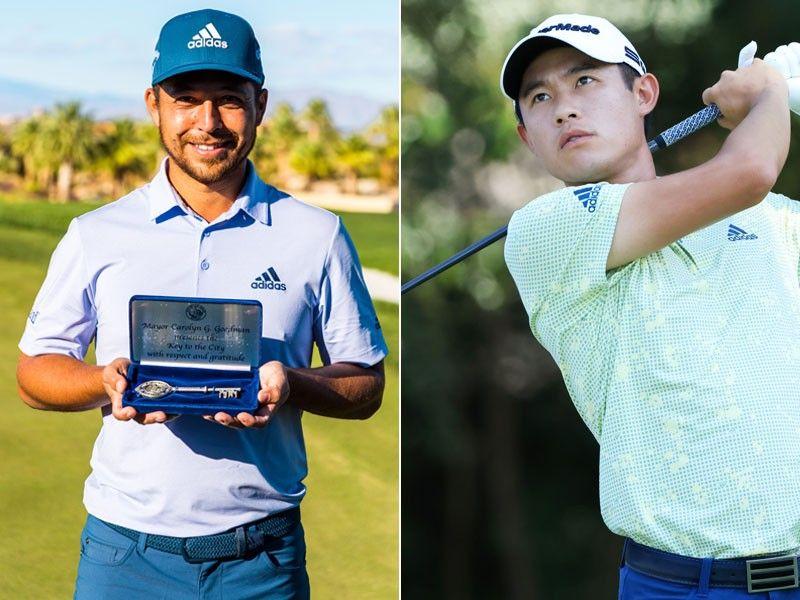 Morikawa, Thomas y Schauffele comienzan a ganar en la competición de golf de The Cup @ Summit