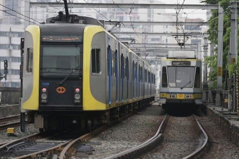 LRMC obtiene sello de seguridad para LRT-1