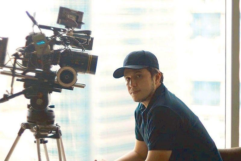 Direk Paul Soriano se vuelve 'más personal' en la ficción de la vida real